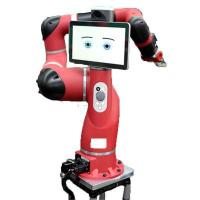 ROS robot rethink robotics-sawyer robot arm