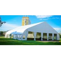 Curved Tent