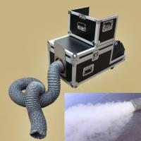 Quality Switch Control 1800W Water Mist Machine Rental For Stage And Party wholesale