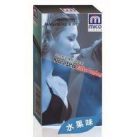 Quality Condoms & Lubricants Mangare Natural Latex Rubber Condoms - 10 PCS wholesale