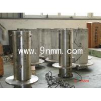 Quality Mould assembly and Jacket SUS mould cooling jacket wholesale
