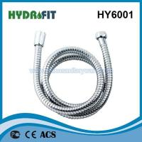Water System No extensible single lock shower hose