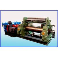 Quality Rubber machinery Open mill wholesale