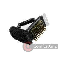Wire Brush 591 handy BBQ double side