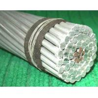 Quality Bare Conductor ACSR Aluminum Conductor Steel Reinforced to BS 215-2 wholesale