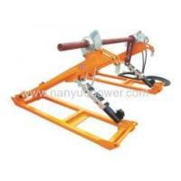 Quality Conductor drum stand Hydraulic reel stands wholesale