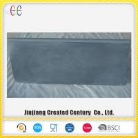 Quality Exterior black slate bullnose window sill wholesale