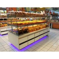 Buy cheap F&V Cart/Boat bakery cabinet-83 from wholesalers