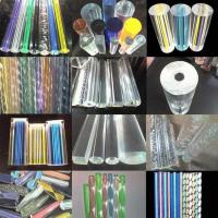 Acrylic Material & accessories Acrylic Rods