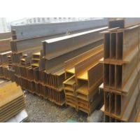 Quality Structural steel h beam profile H iron beam (IPE,UPE,HEA,HEB) wholesale