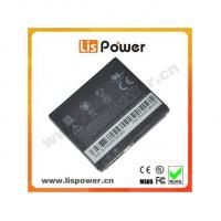 Quality High quality battery for HTC touch HD2 T8585 LEO 100 T8588 Leo 100 BB81100 HD2A wholesale