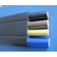 Flat PVC/Rubber Submersible Cable