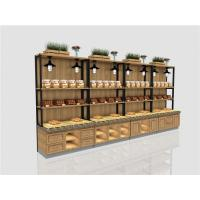 Buy cheap F&V Cart/Boat W&M-9-A 1000*600*2200 from wholesalers