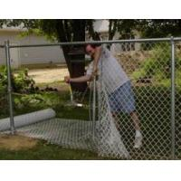 Quality Chain Link Fence Installat wholesale