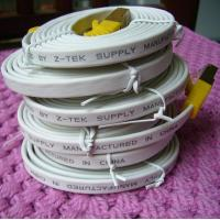 Flat Cable :CAT7 SSTP FlatCable-001