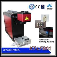 Quality KT-LF10 fiber laser marking machine wholesale