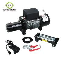 Quality 16000lbs Electric Winch wholesale