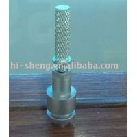 Quality Precision metal CNC machining parts (aluminum) 27 wholesale