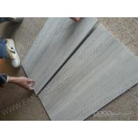 Quality Blocks and Slabs wooden vein white marble wholesale