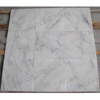 Quality Blocks and Slabs Oriental White Marble Tile wholesale