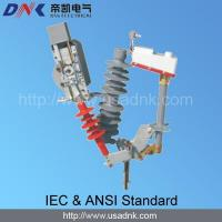Quality 12kV-40.5kV Remote Control Drop-out Fuse Cutout wholesale