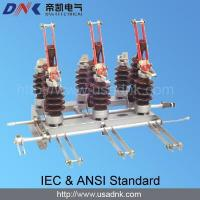 Quality 12kV Three-phase Switch Disconnectors wholesale