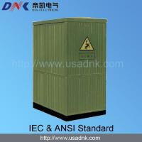 Quality DMC Two way Cable Joint Cabinet wholesale