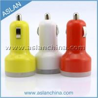 Quality Car Chargers Mobile phone car charger USB(CC-036) wholesale