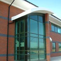 Architectural GRP Products