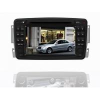 Buy cheap Mercedes Benz C-W203 Vaneo CLK-C209/W209 Car DVD Player from wholesalers