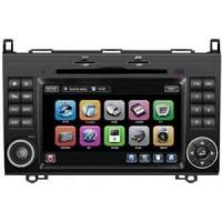 Buy cheap MERCEDES A class W169 , B class W245 CAR DVD RADIO PLAYER from wholesalers