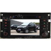 Buy cheap MERCEDES Smart for two car dvd radio player from wholesalers