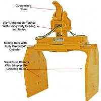 Attachments Learn more about the Bale Clamp Grapples