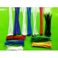 Quality Self-locking Nylon Cable ties(5 serie) wholesale