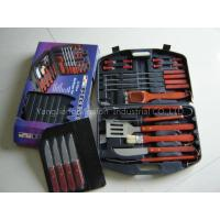 Hot-Sale 22 pcs barbecue tools sets