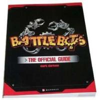 BATTLEBOTS: THE OFFICIAL GUIDE