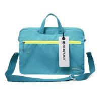 Youth Colorful Laptop Messenger Bag