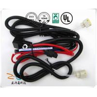 Automotive Wire Harness Automotive wiring harness(zco A330)