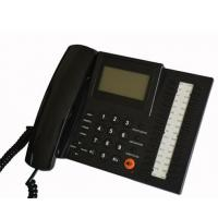 Quality ECG-N004Big LCD Function Telephone wholesale