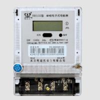 Quality DDS155-R Single Phase RS485 Communication Electronic Meter wholesale