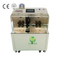 Quality Wire strip wirecuter machine CSC-680XL wholesale