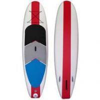 """Quality 10"""" Single Layer Drop stitch Inflatable Stand Up Paddle boarding wholesale"""