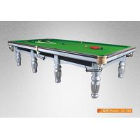 Quality Billiard Table Series Product Name:SG-S05 wholesale