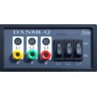 Quality Hot Line Indicator DNX8B - Q panel Mounted Live Display Device wholesale