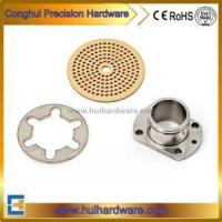 Quality CNC Precision Machining Parts wholesale