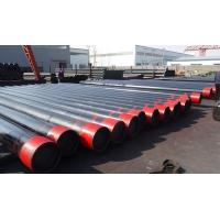 Quality hot rolled seamless steel pipe for oil and gas wholesale