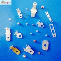 Quality bimetal contact rivet for automotive electrical appliance wholesale