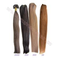 Quality Soft Hot sale Cheap Indian Remy Human Hair Weave wholesale