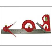 Combination Square Set 300mm (12in)