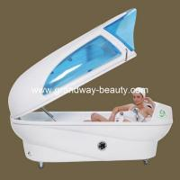 Quality SPT301ozone sterilization Lose weight LED Music beauty Spa Capsule wholesale